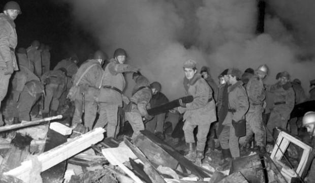 W wybuchu gazu na Siedlcach zginęło 17 osób.