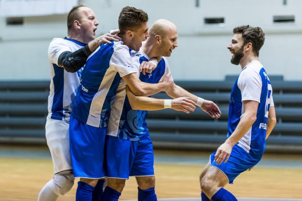 Futsaliści AZS UG w pierwszym meczu z FC Toruń mogli cieszyć się ze zwycięstwa. Czy po wyjazdowym rewanżu będzie podobnie?
