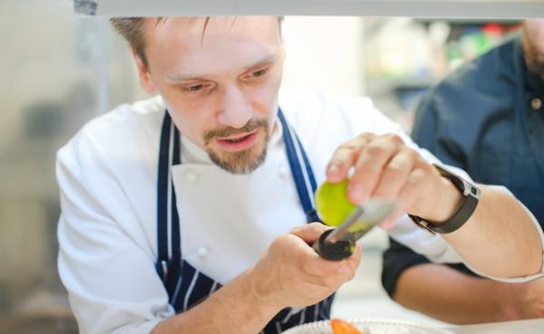 Paweł Wątor przygotował przepis na smacznego królika, którego każdy z nas może przygotować w domu.