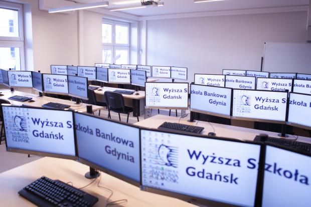 Nowoczesne laboratorium dla przyszłych finansistów powstanie w WSB.