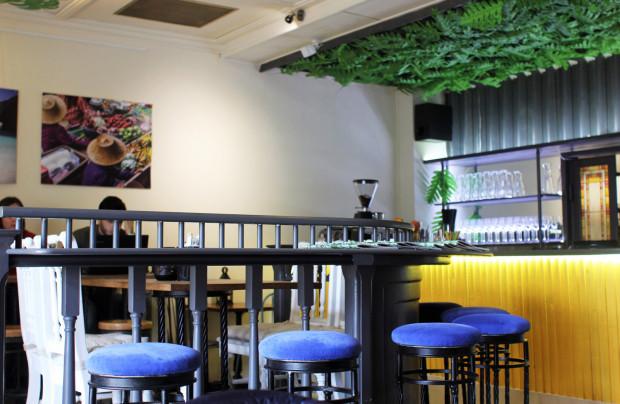 Jemy Na Mieście Bangkok W Sopocie Blisko Tajskiej Kuchni