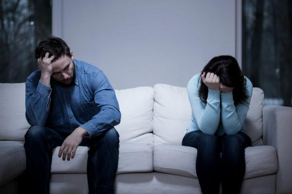 Rozwód to drugie najbardziej stresujące przeżycie jakie może spotkać człowieka.