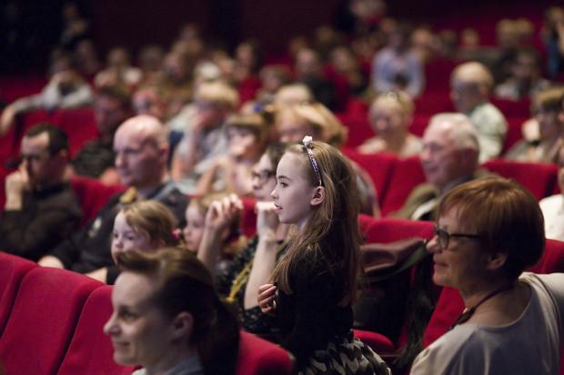 W niedzielę będziecie mogli wybrać się kolejny raz w tym roku do Opery Bałtyckiej na kolejne spotkanie w ramach Opery Tu!Tu!