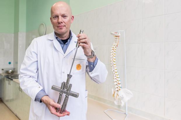Dyrektorem programowym gdańskiego ośrodka został dr hab. n. med. Rafał Pankowski.