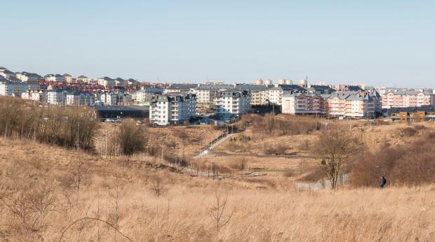 Nowe osiedla mieszkaniowe będą powstawały przede wszystkim na Południu.
