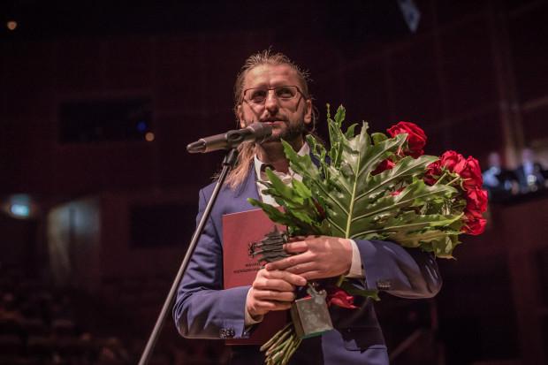 Wielką Pomorską Nagrodę Artystyczną marszałek Mieczysław Struk przyznał Leszkowi Możdżerowi.