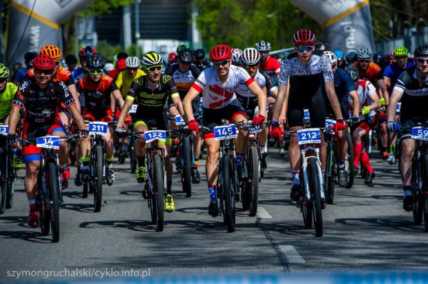 Cyklo Gdynia MTB 2018