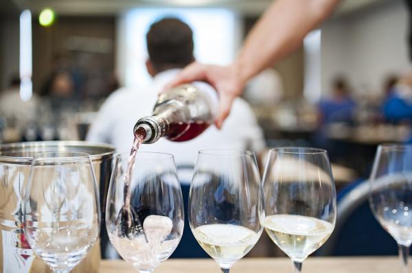 III Trójmiejski Festiwal Win odbył się w hotelu Scandic. Uczestnicy mieli okazję spróbować prawie 40 ciekawych win z całego świata.