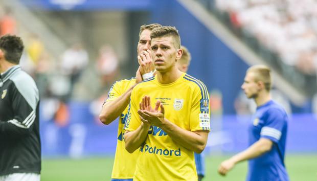 Michał Marcjanik przeniesie się z Arki Gdynia do Empoli. Mimo że jest wychowankiem żółto-niebieskich, klub na razie nic nie zarobi na jego transferze.