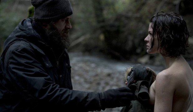 """Krystyna Weiher-Sitkowicz: Jestem wielką fanką """"Watahy"""". Obu sezonów. Będę zaciekle broniła każdego odcinka, bo jest to naprawdę dobrze zrobiony serial pod każdym względem, który ogląda się świetnie."""