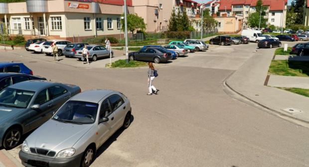 Po Grabówku Gdynia chce posłuchać, co na temat zmian w ruchu mają do powiedzenia mieszkańcy Dąbrowy.