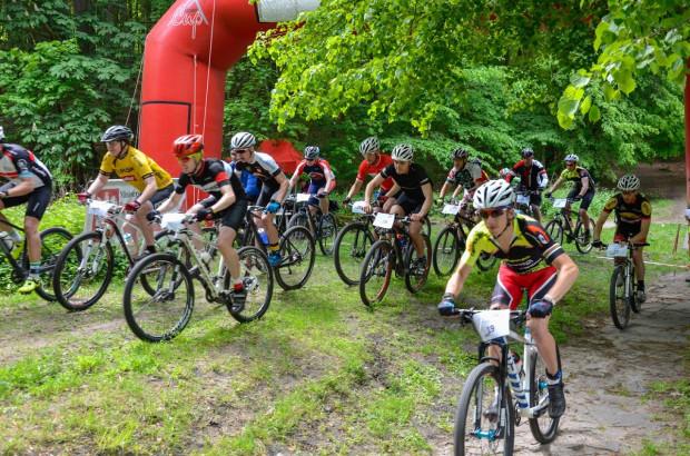 W Sopocie, przy Oprze Leśnej odbędzie się rowerowy Family Cup.