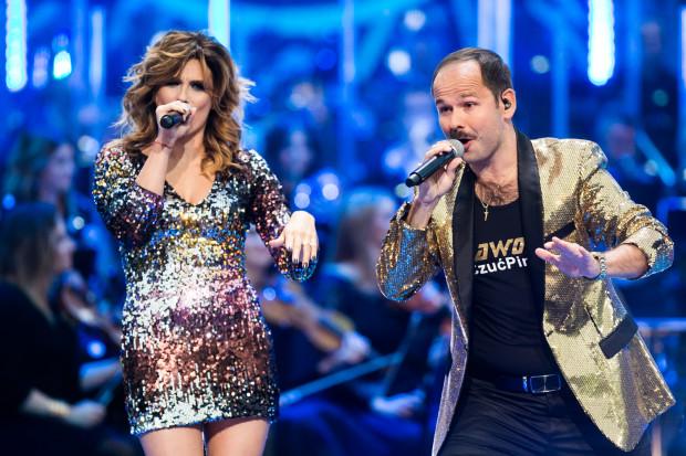 Fani Sławomira będą mogli go zobaczyć 14 czerwca w Gdynia Arenie.