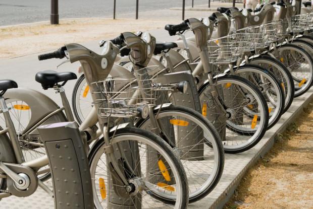 W ramach Mevo do wypożyczenia będzie ponad 4 tys. rowerów, wszystkie jednoślady będą elektryczne.