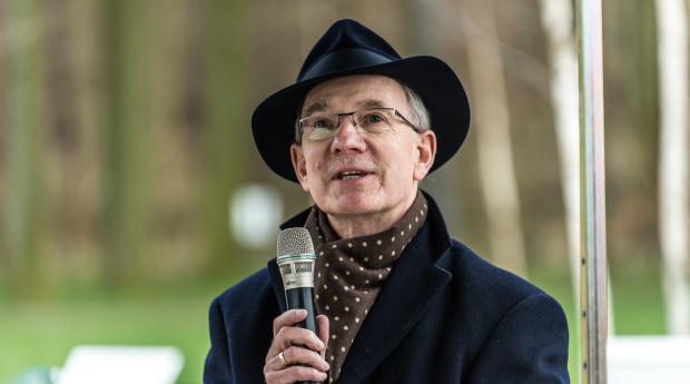 Dotychczasowy dyrektor ZKM Gdynia, Olgierd Wyszomirski, pełnił tę funkcję od 1992 r.