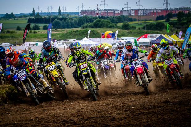 Przed nami dwa dni emocjonującego ścigania na motocrossowym torze w Borkowie.