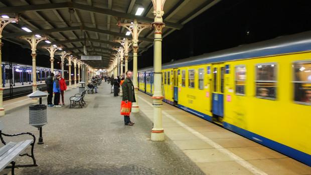 Nowe połączenia SKM znacznie ułatwią podróże nocą po Trójmieście.