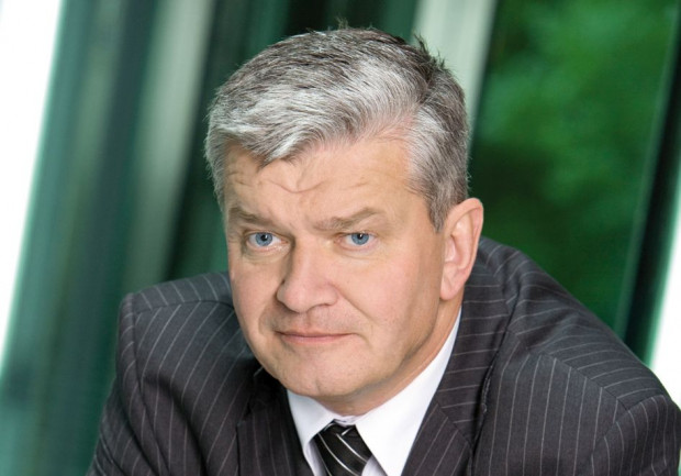 Nasz sektor finansowy jest obecnie w dobrej kondycji, ale nie jest sztuką być dobrym w okresie koniunktury - mówi prof. Leszek Pawłowicz.