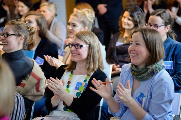 Ubiegłoroczne spotkanie było skierowane głównie do kobiet,   tym razem skierowane jest do wszystkich zainteresowanych nowoczesnymi technologiami i sztuczną inteligencją.