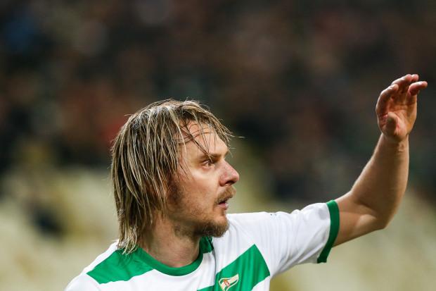 Milos Krasić nie zagra już w Lechii Gdańsk. Piłkarz i klub muszą teraz wypracować kompromis, który pozwoli rozwiązać obowiązujący jeszcze przez rok kontrakt.