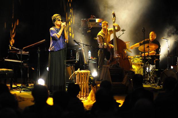 Melody Gardot wystąpi na zakończenie Ladies' Jazz Festival.
