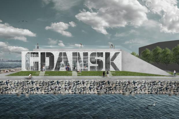 """Ideą projektu """"Estetyzacja Portu Gdańsk"""" jest m.in. poprawa wyglądu portu od strony toru wodnego."""