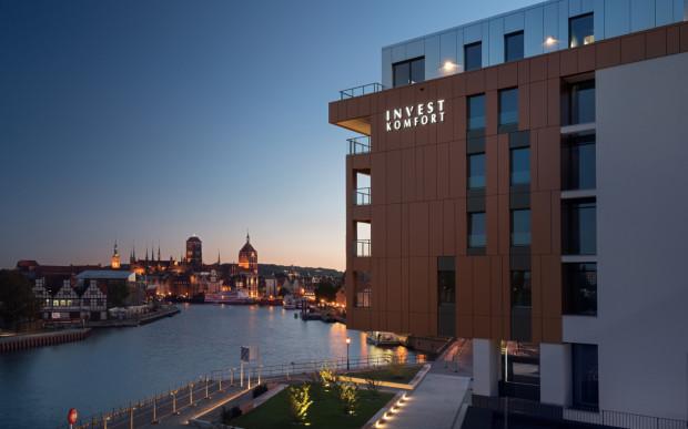 Głównym celem turystów w Trójmieście jest Gdańsk.