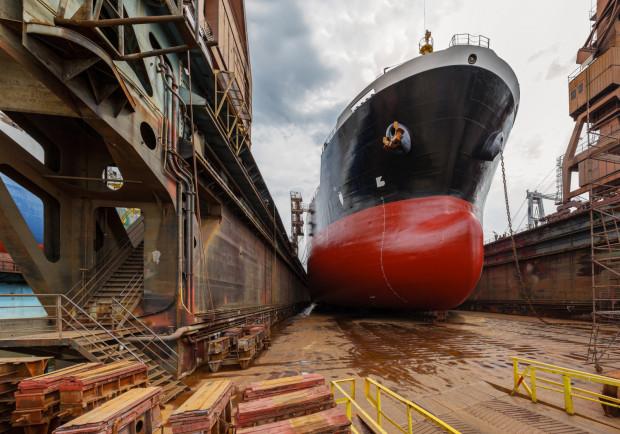 Agencja Rozwoju Pomorza organizuje dla pomorskich firm z branży stoczniowej wspólny udział w Targach SMM w Hamburgu.