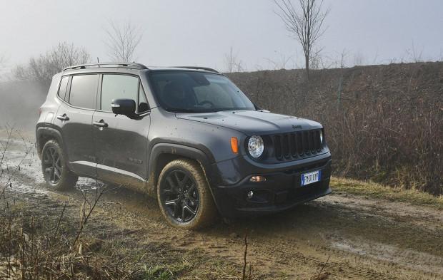 Już niebawem samochody marki Jeep będzie można kupić w salonie Schewe.