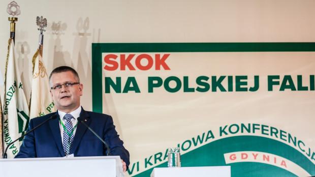 - Jeśli chcemy zachować SKOK-i na polskim rynku usług finansowych, to musimy im przywrócić warunki, w których są one w stanie funkcjonować. Obecnie jest to bardzo trudne - twierdzi Rafał Matusiak, prezes Kasy Krajowej SKOK.