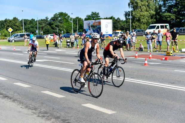 Gdański triathlon to impreza, do której wielu uczestników przygotowuje się miesiącami. W Trójmieście nie zabraknie jednak w weekend imprez i warsztatów dla tych, którzy do sportu podchodzą czysto rekreacyjnie.