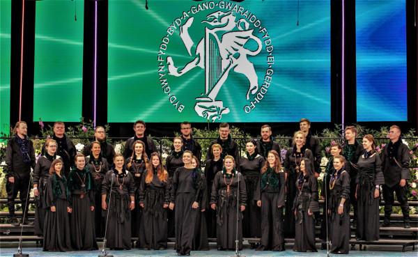 Na prestiżowym 72. Międzynarodowym Festiwalu w Llangollen w Wielkiej Brytanii gdański Chór Kameralny 441 Hz znalazł się zaszczytnym gronie czterech najlepszych chórów świata.