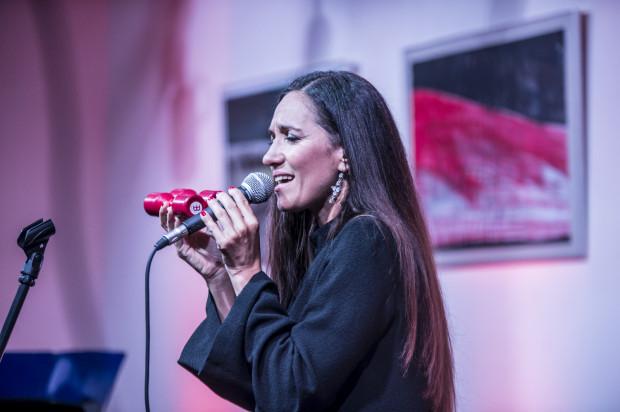 Dorota Miśkiewicz będzie jedną z gwiazd Ladies' Jazz Festivalu.