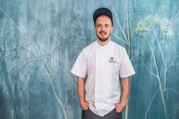 Jacek Koprowski: - Pokora to chyba najważniejsza cecha w tym zawodzie, której powinien nauczyć się każdy chcący się rozwijać kucharz.