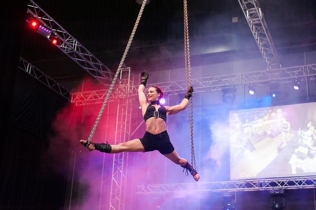 W programie festiwalu są m.in. koncerty, pokazy akrobatyki powietrznej czy burleski.