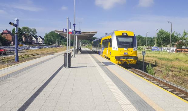 Transport rowerów w pociągach na linii PKM płatny jest od maja br.