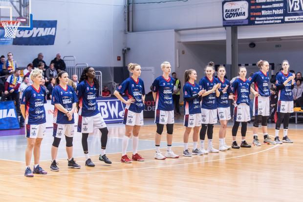 Arka Zamiast Basketu List Kibica Koszykarek Zaczyna Debatę Arka