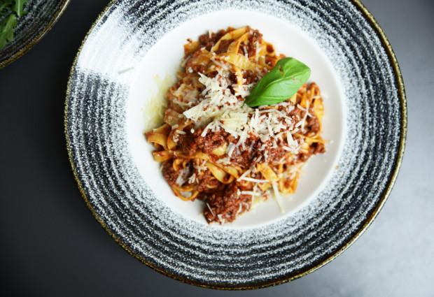 Sopockie Bosco to restauracja z kuchnią włoską.