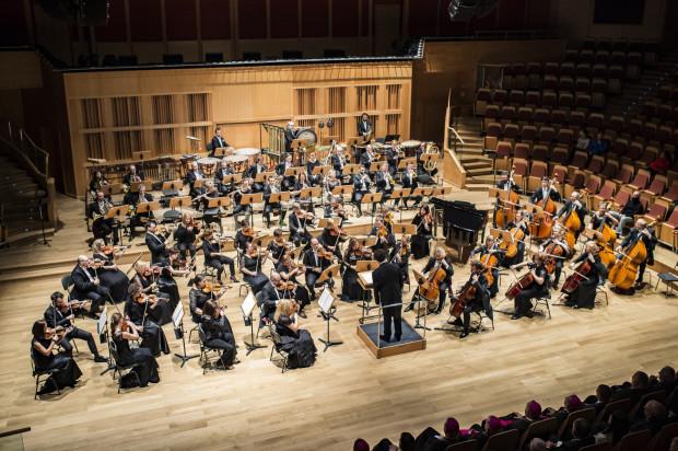W niedzielę 26 sierpnia Filharmonia Bałtycka zaprasza na Zakończenie Lata Muzycznego.