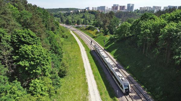 Kolej na Oksywie i do Kosakowa to inwestycja, na którą czeka kilkadziesiąt tysięcy mieszkańców Gdyni.