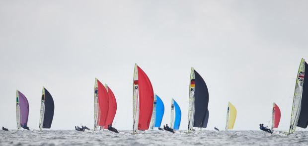 Przedsmak rywalizacji, która rozegra się w Aarhus, mieliśmy w poprzednim miesiącu w Volvo Gdynia Sailing Days, gdzie odbywały się m.in. mistrzostwa Europy w trzech klasach olimpijskich.