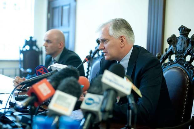 Prezydent Andrzej Duda podpisał w środę ustawę Prawo o szkolnictwie wyższym i nauce oraz przepisy ją wprowadzające.