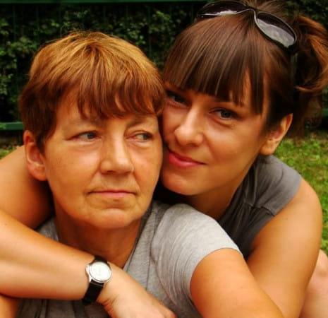 - Bardzo dziękuję anonimowej osobie, która udzieliła pierwszej pomocy mojej mamie, gdy ta upadła na ulicy. To dzięki niej mama żyje i ma się coraz lepiej - pisze pani Katarzyna.