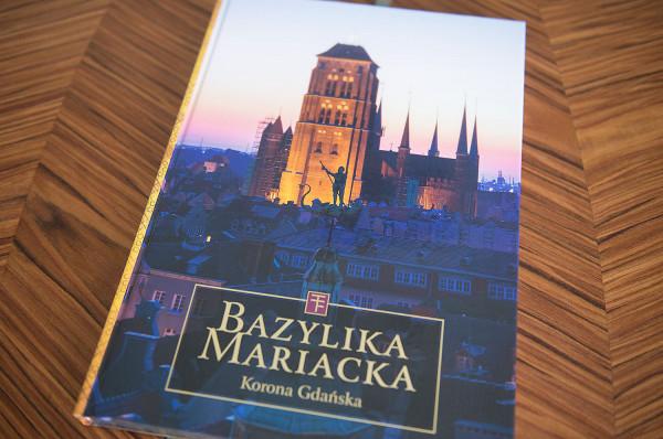 Z okazji święta premierę będzie miał album Korona Gdańska, z unikatowymi zdjęciami Dariusza Kuli i opisem historycznym dr. Janusza Trupindy.