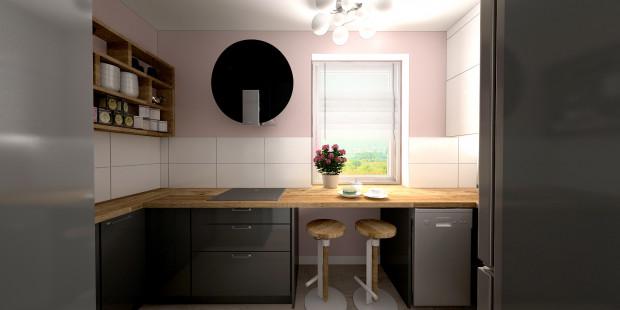 Aranżacje Wnętrz Remont Małej Kuchni Na Trzy Sposoby