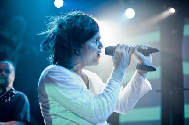 Finów z The Rasmus zobaczymy 23 września w Starym Maneżu.