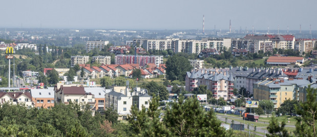 Orunia Górna to od lat zwyczajowa nazwa dla terenu między ulicami Małomiejską, Traktem św. Wojciecha i potokiem Oruńskim. Teraz oficjalnie stanie się 35. dzielnicą Gdańska.