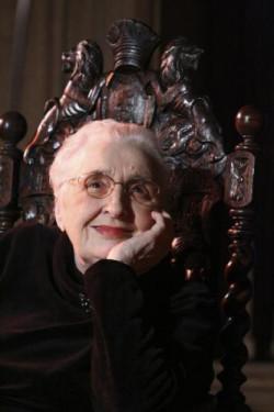 Lucyna Legut
