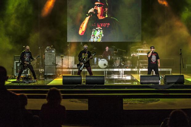 Choć podczas sobotniego koncertu jubileusz 30-lecia świętowały Golden Life i Big Cyc to ten ostatni zespół okazał się gwiazdą wieczoru.
