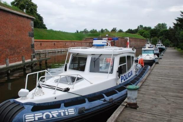 Według raportu NIK gdańskim wodniakom brakuje chociażby dwóch nowych łodzi.